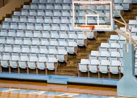 Attendance at Men's Basketball Games: The Top 20 in Division I