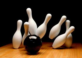 Colleges With Strength in Men's Bowling
