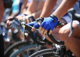 Colleges With Strength in Cycling