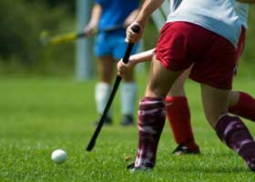 Colleges with Strength in Women's Field Hockey