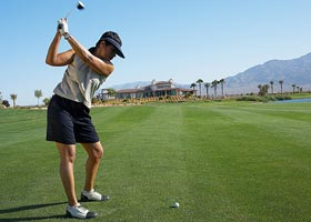 Colleges with Strength in Women's Golf