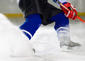 Colleges with Strength in Women's Ice Hockey