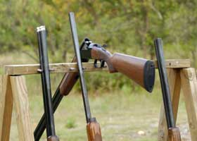 Colleges With Strength in Skeet and Trap