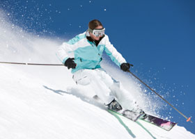 Colleges with Strength in Women's Skiing