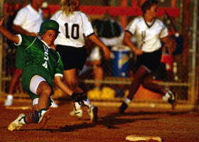 Great Women's Softball Colleges