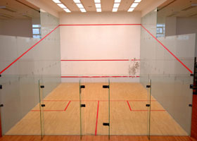 Colleges with Strength in Women's Squash