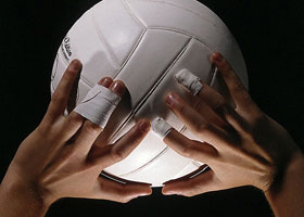 Colleges with Strength in Men's Volleyball