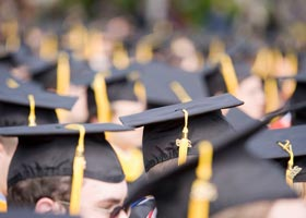 Colleges with the Highest Four-Year Graduation Rates