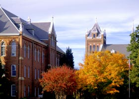 The Experts' Choice: Colleges That Have Become More Selective