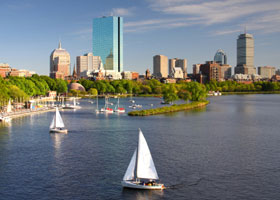 Excellent Colleges In or Near Boston