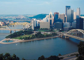 Excellent Colleges In or Near Pittsburgh