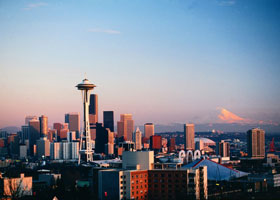 Excellent Colleges In or Near Seattle