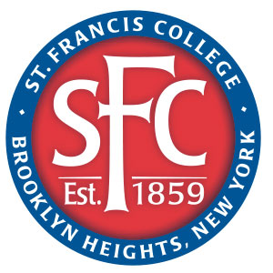 St. Francis College (New York) Logo