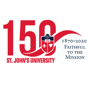 St. John's University - Queens Campus Logo