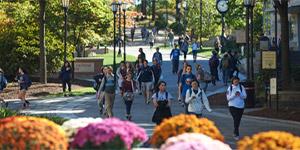 Scranton, University of, TheLogo