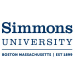 Simmons University Logo