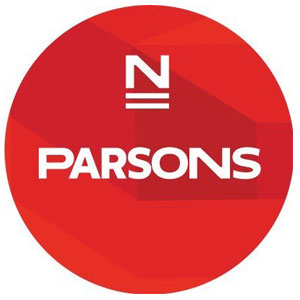 Parsons School of Design at The New School Logo