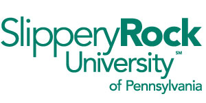 Slippery Rock University of PennsylvaniaLogo /