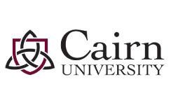 Cairn UniversityLogo