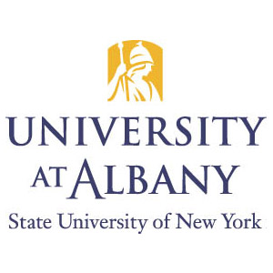 University at Albany, State University of New York Logo
