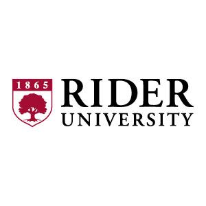 Rider University Logo