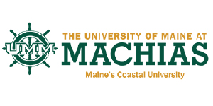 Maine, University of, MachiasLogo