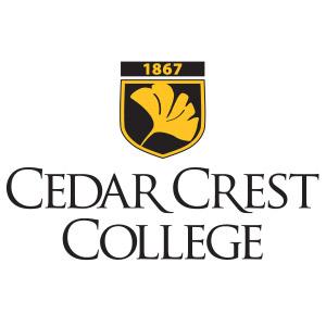 Cedar Crest College Logo