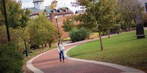 Widener UniversityLogo