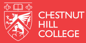 Chestnut Hill CollegeLogo