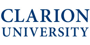 Clarion University of PennsylvaniaLogo