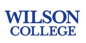 Wilson CollegeLogo