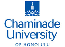 Chaminade University of HonoluluLogo