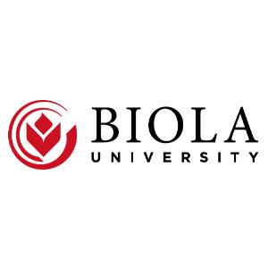 Biola UniversityLogo /