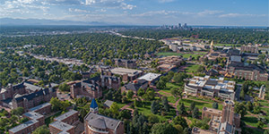 Denver, University ofLogo