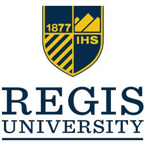 Regis UniversityLogo