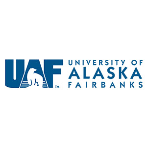 Alaska, University of, Fairbanks Logo