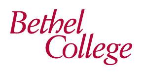 Bethel CollegeLogo