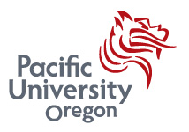 Pacific University OregonLogo