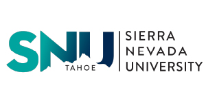 Sierra Nevada University Logo