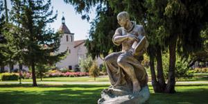 Santa Clara UniversityLogo