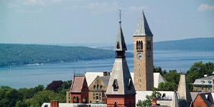 Cornell UniversityLogo
