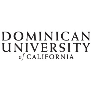 Dominican University of California  Logo