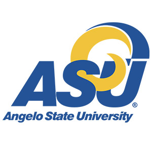 Angelo State UniversityLogo /