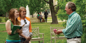 Texas Wesleyan UniversityLogo