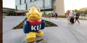 Kansas, University ofLogo