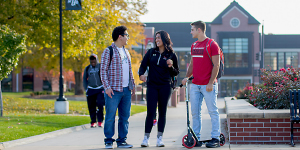 Grand View UniversityLogo
