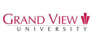 Grand View UniversityLogo /