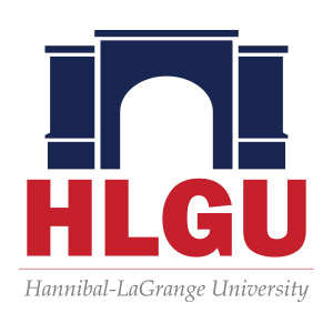 Hannibal-LaGrange University Logo