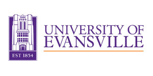 Evansville, University ofLogo /