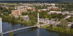 Indiana University -- Purdue University IndianapolisLogo